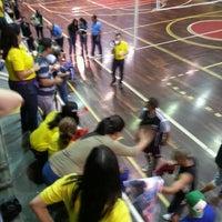 Photo taken at Colegio de Abogados by Gustavo M. on 5/31/2013