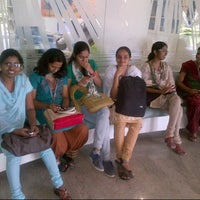 Photo taken at Mindtree by Tami H. on 7/22/2013