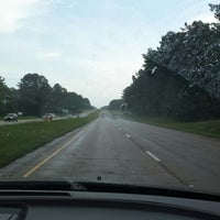 Photo taken at US 49 by Bill L. on 6/28/2014