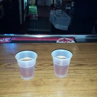 Photo taken at The Goal Post Tavern by Nichole S. on 10/20/2012