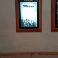 Photo taken at Cinema 21 by Yohanes A. on 4/6/2015