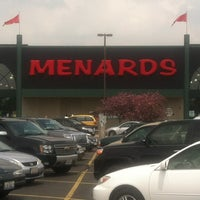 Photo taken at Menards by Knick B. on 5/18/2013
