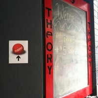 Photo taken at Theory by Stefanie M. on 10/4/2012