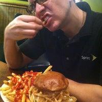 Photo taken at Scotty P's Hamburgers by Savannah M. on 2/8/2013
