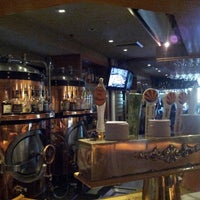 Photo taken at Oak Creek Brewery And Grill by Keke on 6/19/2013