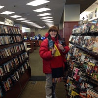 Photo taken at Tinley Park Public Library by Tim P. on 1/27/2014