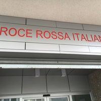 Photo taken at Croce Rossa Italiana - Comitato Provinciale di Milano by Giovanni M. on 7/2/2016