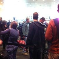 Photo taken at TSA Screening by Michelle M. on 1/18/2013