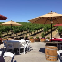 Photo taken at Opolo Vineyards by Michelle M. on 6/8/2013