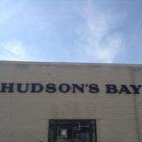 Photo taken at Hudson's Bay Company by Matthew L. on 8/10/2014