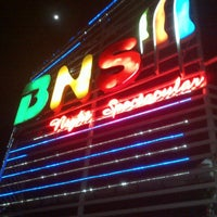 Photo taken at Batu Night Spectacular (BNS) by Gilang P. on 3/23/2013