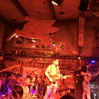 Photo taken at The Filling Station by seth l. on 5/13/2014