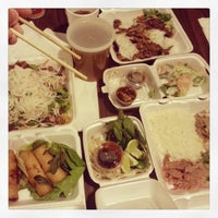 Photo taken at Pho Thang by Kym R. on 4/13/2013