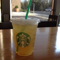 Photo taken at Starbucks by Cindy Y. on 8/6/2014