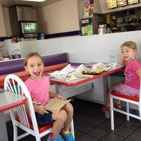Photo taken at Taco Bell by Stu H. on 10/7/2013
