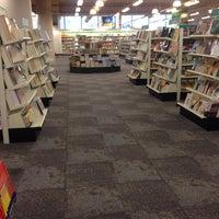 Photo taken at Jarir Bookstore by 🌸 on 11/11/2013