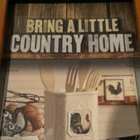 Photo taken at Cracker Barrel Old Country Store by john w. on 3/3/2013