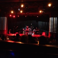 Photo taken at Triple Door by Alex S. on 8/27/2014