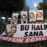 Photo taken at Sular by Halil İbrahim Ç. on 6/4/2013