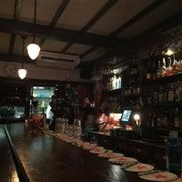 Photo taken at Stoop en Stoop Eetcafe by Angelita M. on 9/17/2015