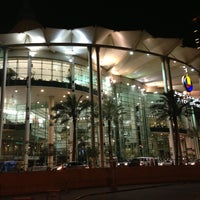 Photo taken at City Center Doha Mall by Ameer K. on 5/23/2013