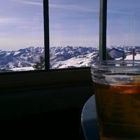 Photo taken at Seattle Ridge Day Lodge by Paul W. on 2/16/2013