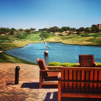 Photo taken at The Westin Kierland Resort & Spa by Sarah A. on 4/22/2013