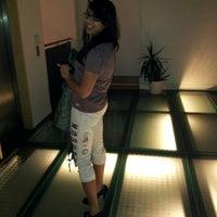 Photo taken at Dancebase by Omar A. on 10/11/2012