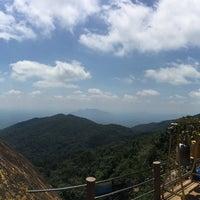 Photo taken at Khitchakut Mountain by ~Caballeros.Societies~ on 4/7/2016