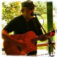 Photo taken at Cafe Boheme by Cathy B. on 9/28/2013