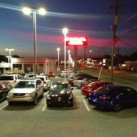 Photo taken at Rice Toyota by Andy S. on 10/2/2013