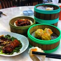 Photo taken at Jin Xuan Hong Kong Restaurant (锦选香港特极点心) by Yih Ning L. on 2/3/2013