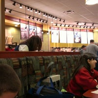 Photo taken at Panera Bread by Keith A. on 11/23/2012