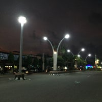 Photo taken at Alun-Alun Kota Juang by Feisal F. on 4/28/2016