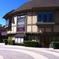Photo taken at The Old Globe Theatre by Alan P. on 10/13/2012