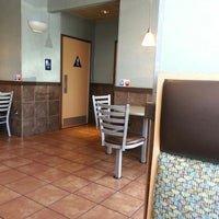 Photo taken at McDonald's by Esai M. on 4/7/2013