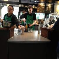 Photo taken at Starbucks by PoP O. on 5/10/2013