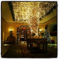 Photo taken at The Ritz-Carlton New Orleans by Aracely A. on 12/26/2012