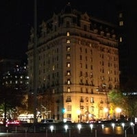 Photo taken at InterContinental The Willard Washington D.c. by Kevin K. on 11/13/2012