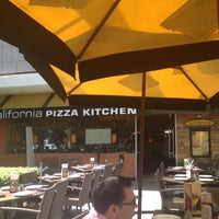 Photo taken at California Pizza Kitchen by Cuitz M. on 10/26/2012