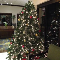 Photo taken at Hilton Garden Inn Houston Northwest by Sakaedani M. on 12/15/2015