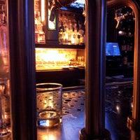 Photo taken at Bastille Café & Bar by Rony on 4/7/2013