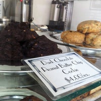 Photo taken at Levain Bakery by Jesse N. on 6/10/2012