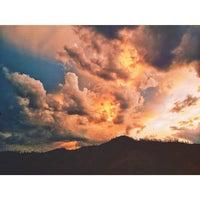 Photo taken at Sun Valley, Idaho by Ben F. on 8/20/2014