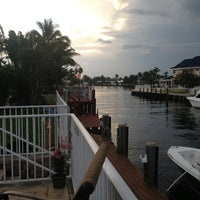 Photo taken at Intracoastal Waterway by Kathleen M. on 4/13/2013