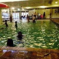 Photo taken at Wyndham Vacation Resorts Shawnee Village by Mztet T. on 4/14/2014
