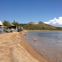 Photo taken at Çataltepe by Yeliz T. on 6/8/2013