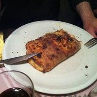 Photo taken at Pizzeria-Trattoria Vilaret by Daniel M. on 4/14/2013