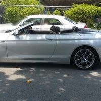 Photo taken at Karma Car Wash by CEDRIC D. on 6/29/2014