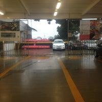 Photo taken at Volkswagen by Francisco Javier L. on 6/21/2013